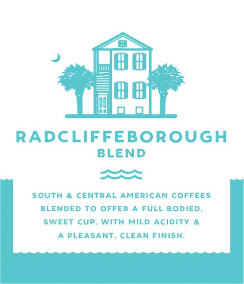 Springbok Coffee Radcliffeborough