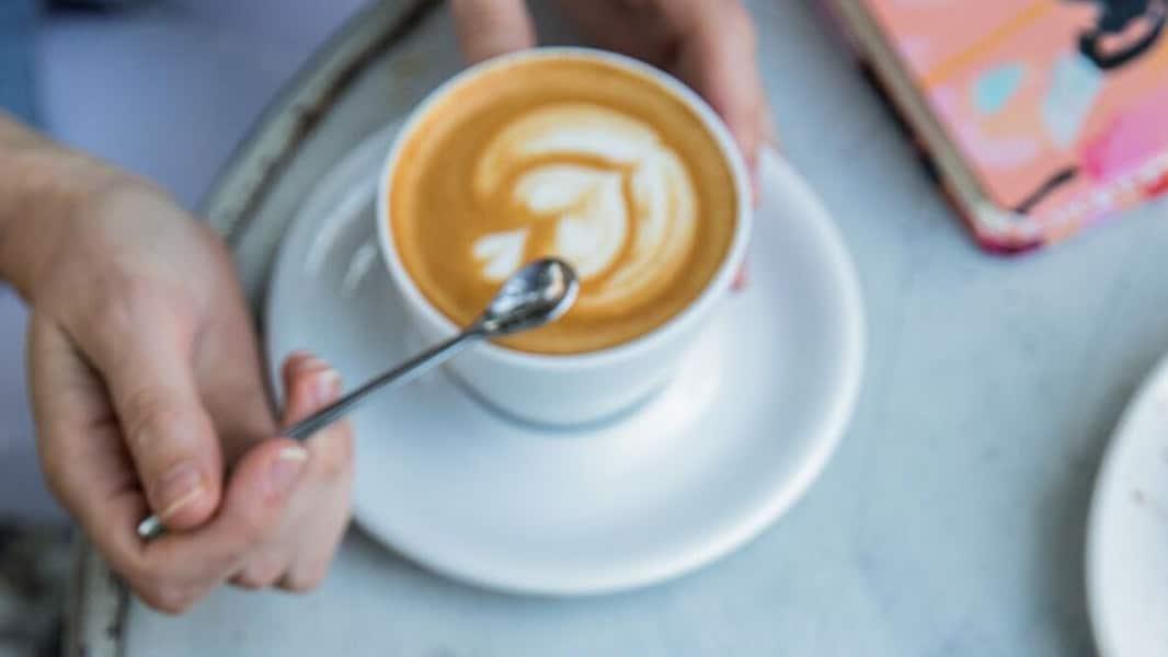 Springbok Latte Throwdown