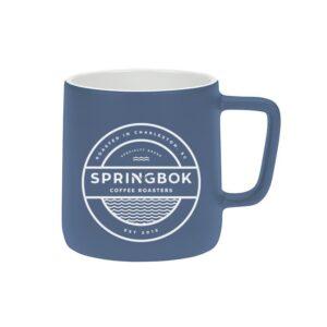 Offshore Blue Ceramic Mug